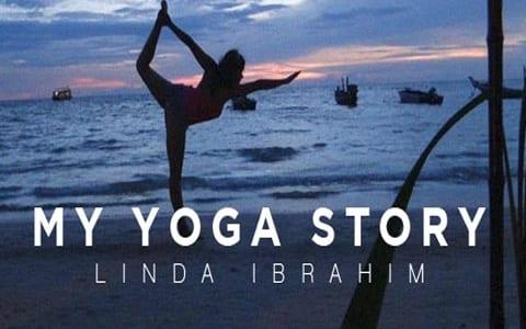 My Yoga Story